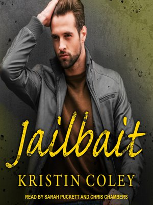 cover image of Jailbait