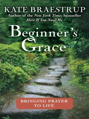 cover image of Beginner's Grace