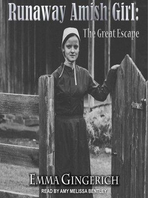 cover image of Runaway Amish Girl