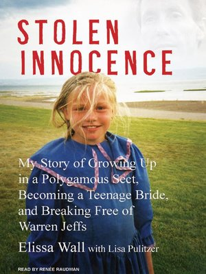 cover image of Stolen Innocence