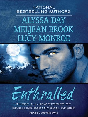 cover image of Enthralled