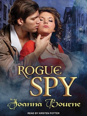 cover image of Rogue Spy
