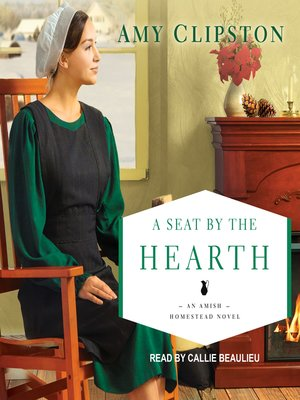 cover image of A Seat by the Hearth