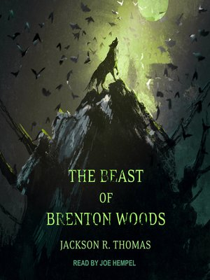 cover image of The Beast of Brenton Woods