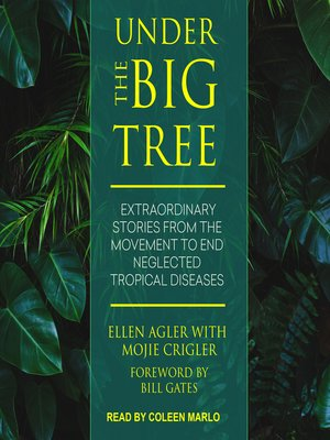 cover image of Under the Big Tree