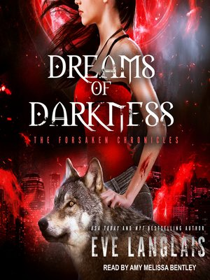 cover image of Dreams of Darkness