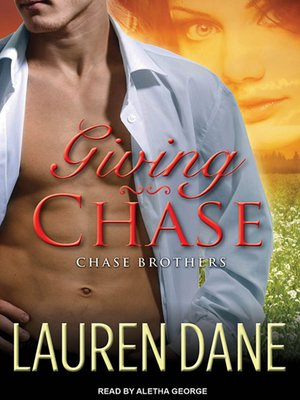 cover image of Giving Chase