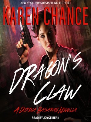cover image of Dragon's Claw