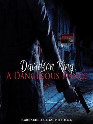 cover image of A Dangerous Dance