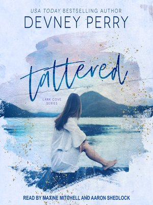 cover image of Tattered
