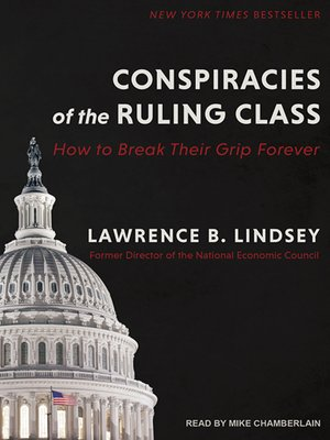 cover image of Conspiracies of the Ruling Class