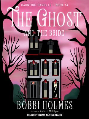 cover image of The Ghost and the Bride