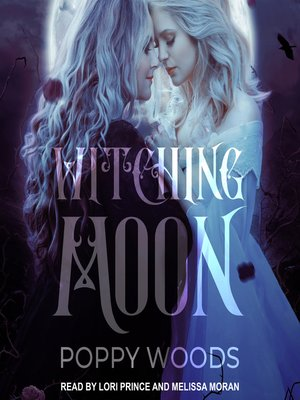 cover image of Witching Moon