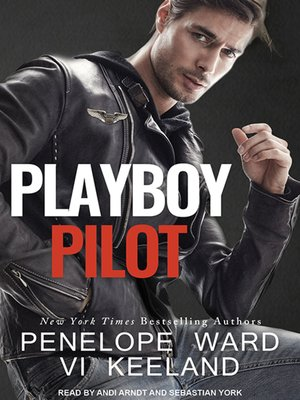 cover image of Playboy Pilot