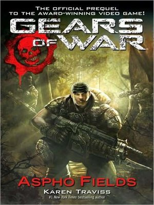 cover image of Gears of War--Aspho Fields