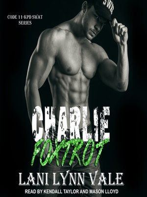 cover image of Charlie Foxtrot