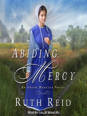 cover image of Abiding Mercy