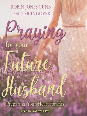 cover image of Praying for Your Future Husband