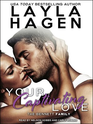 cover image of Your Captivating Love