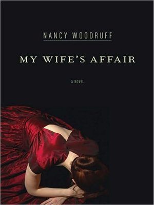 cover image of My Wife's Affair