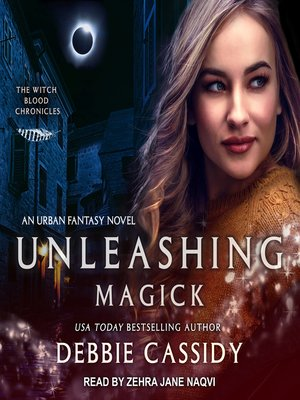 cover image of Unleashing Magick