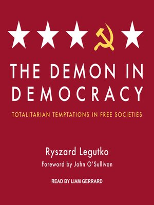cover image of The Demon in Democracy