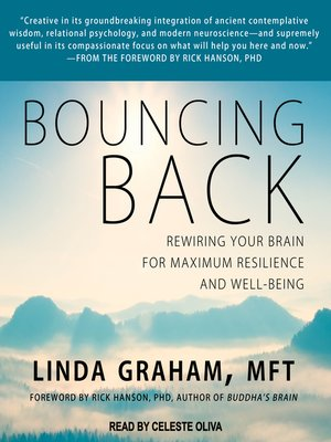 cover image of Bouncing Back