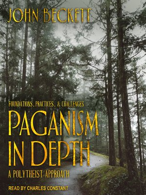 cover image of Paganism In Depth