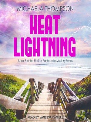 cover image of Heat Lightning