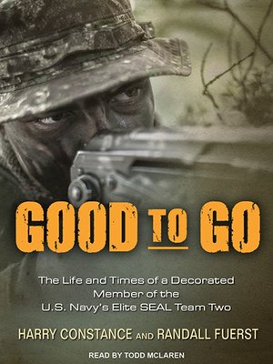 cover image of Good to Go
