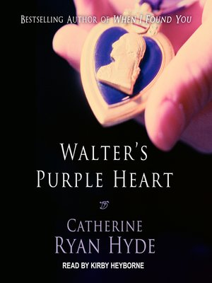 cover image of Walter's Purple Heart