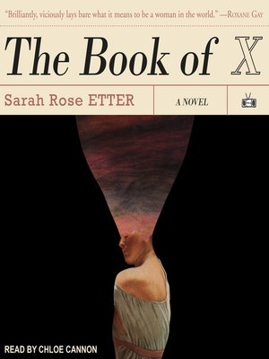 cover image of The Book of X