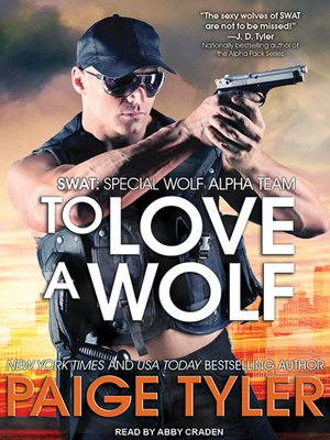 cover image of To Love a Wolf