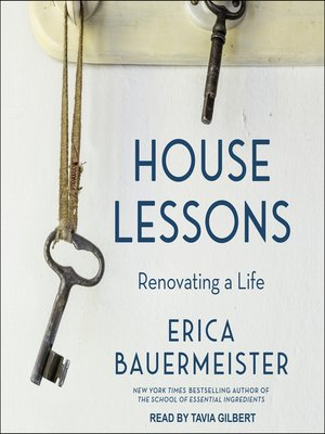 cover image of House Lessons