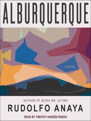 cover image of Alburquerque
