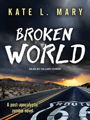cover image of Broken World