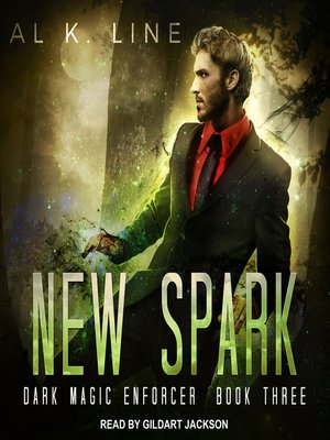 cover image of New Spark
