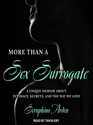 cover image of More Than a Sex Surrogate