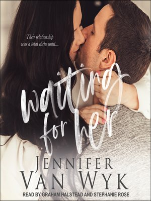cover image of Waiting for Her