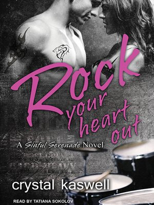 cover image of Rock Your Heart Out