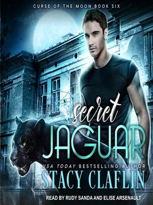 cover image of Secret Jaguar