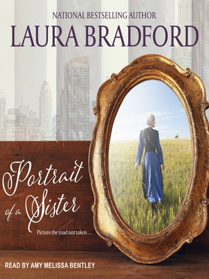 cover image of Portrait of a Sister