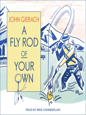 cover image of A Fly Rod of Your Own