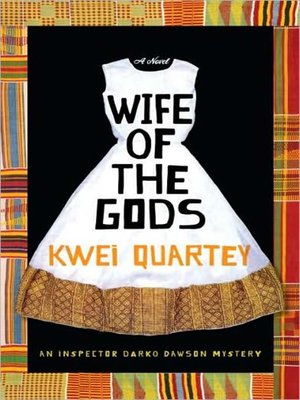 cover image of Wife of the Gods