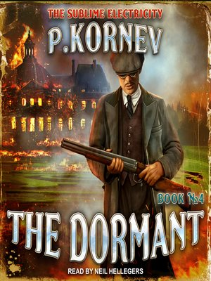 cover image of The Dormant