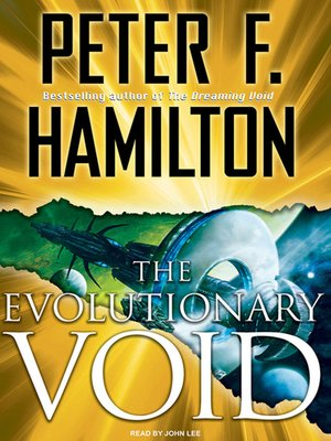 cover image of The Evolutionary Void