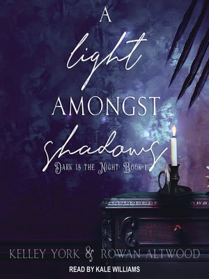 cover image of A Light Amongst Shadows