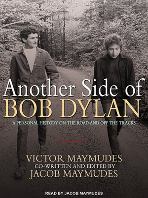 cover image of Another Side of Bob Dylan