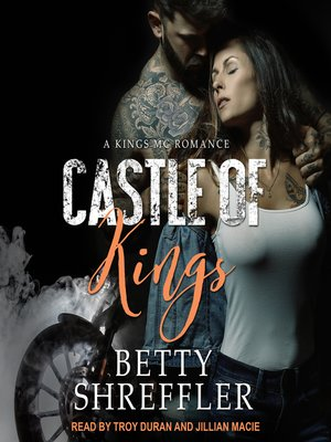 cover image of Castle of Kings