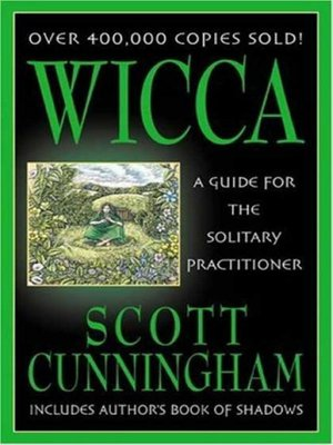 cover image of Wicca